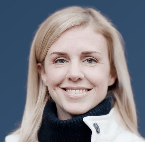 Kristin Bio